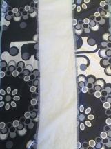 Sjaal stip